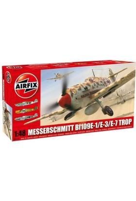 Airfix Messerschmitt 109 (1/48 Ölçek)
