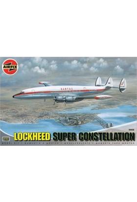 Airfix Super Constellation (1/72 Ölçek)