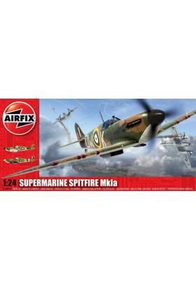 Airfix Supermarine Spitfire Mkla (1/24 Ölçek)