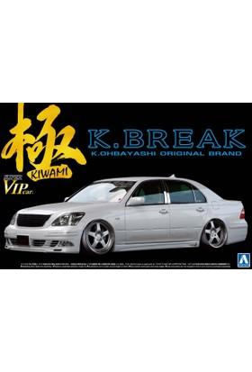 Aoshima Toyota K-Break 30 Cercior