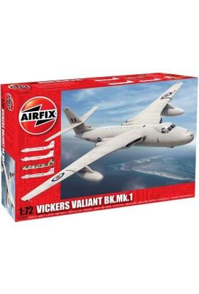 Airfix Vickers Valiant Bk.Mk.1 (1/72 Ölçek)