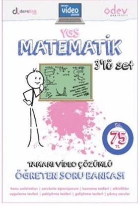 Ödev Yayınları Ygs Matematik 3'Lü Set