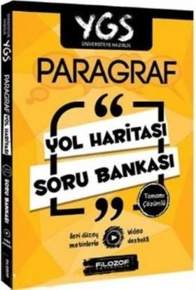 Filozof Yayıncılık Ygs Paragraf Yol Haritası Soru Bankası