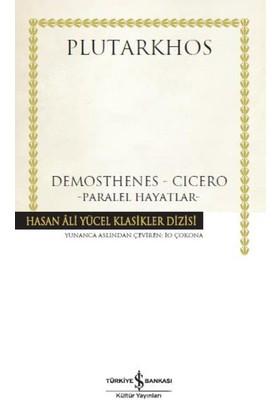 Demosthenes: Cicero