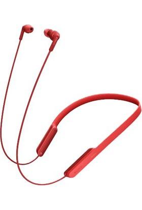 Sony MDR-XB70BT Bluetooth Kulaklık (Kırmızı)