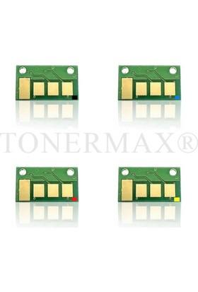 Toner Max® Samsung CLP-410 / CLP-415 / CLX-4100 / CLX-4195 / C1860 / C-1810 / CLT-K504S Chip