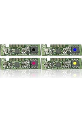 Toner Max® Samsung CLP-360 / CLP-365 / CLX-3300 / CLX-3305 / SL-C410 / SL-C460 / CLT-406 / CLT-K406S Toner Chipi