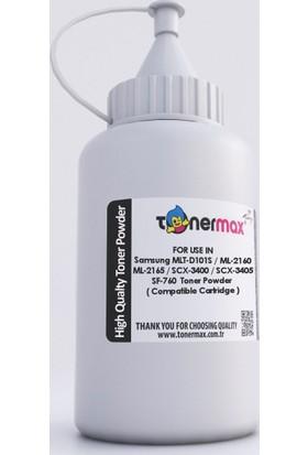 Toner Max® Samsung MLT-D101S / ML-2160 / ML-2165 / SCX-3400 / SCX-3405 / SF-760 Toner Tozu ( Muadil Tonerler İçin )