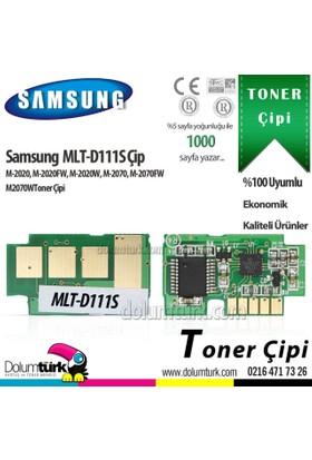 Toner Max® Samsung MLT-D111S / M2020 / M2021 / M2022 / M2070 / M2071 Toner Chipi