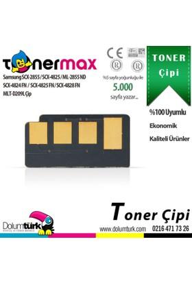 Toner Max® Samsung MLT-D209L / ML-2855 / SCX-4824FN / SCX-4825FN / SCX-4828FN Chip