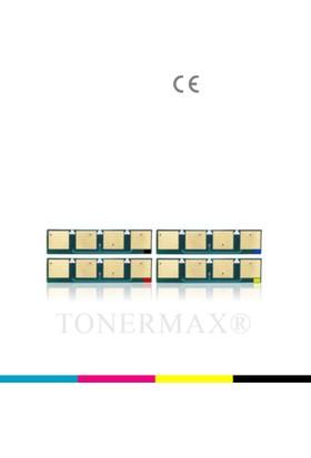 Toner Max® Samsung CLP-320 / CLP-325 / CLX-3180 / CLX-3185 / CLT-K407S Chip