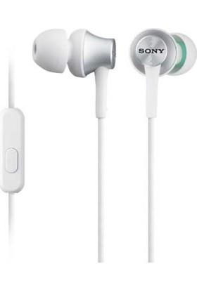Sony MDR-EX450AP Mikrofonlu Kulak içi Kulaklık (Beyaz)