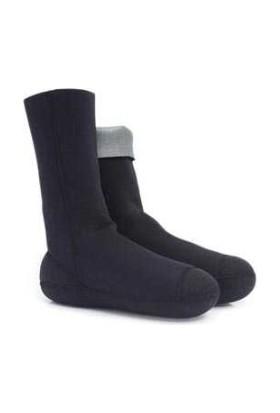 Omer Sub M.Bardi 1.5 / 3 mm Titanium Kevlar Tabanlı Çorap