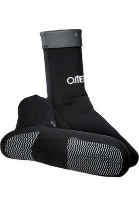 Omersub Titanium 3 mm Çorap