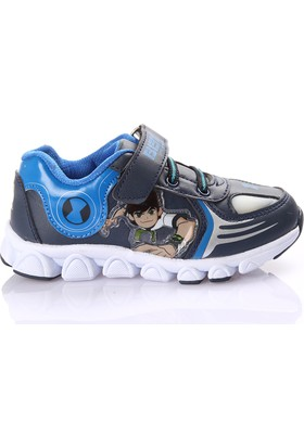 Ben 10 Erkek Çocuk Ayakkabı Domen