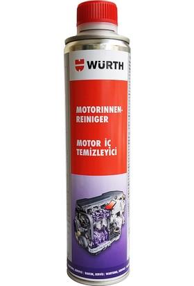 Würth Motor İç Temizleme 400 ml