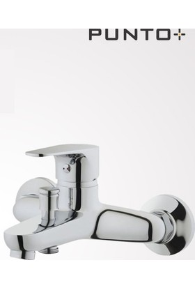 Eczacıbaşı Artema Punto Caso Banyo Bataryası A41081