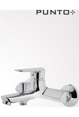 Eczacıbaşı Artema Punto Deco Banyo Bataryası A41078