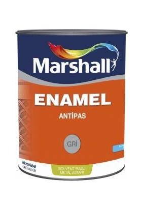 Marshall Enamel Antipas Gri 2.5 L