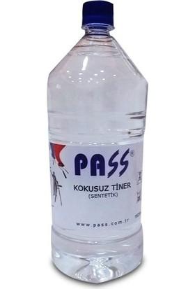 Pass Kokusuz Tiner Gln 1925 ml