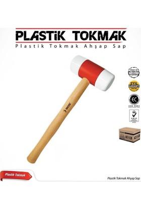 Sgs Profesyonel Plastik Tokmak 30 mm'lik
