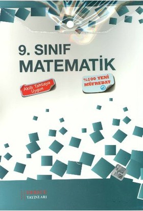 Derece 9.Sinif Matematik Set