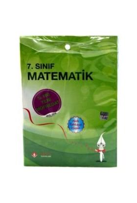 Sonuç Yayınları 7.Sinif Matematik Set