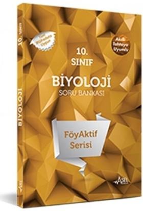 Asel Föyaktif 10.Sınıf Biyoloji Sb.
