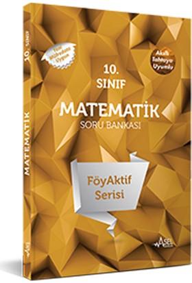 Asel Föyaktif 10.Sınıf Matematik Sb.