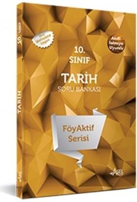 Asel Föyaktif 10.Sınıf Tarih Sb.