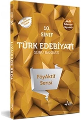 Asel Föyaktif 10.Sınıf Türk Edebiyatı Sb.