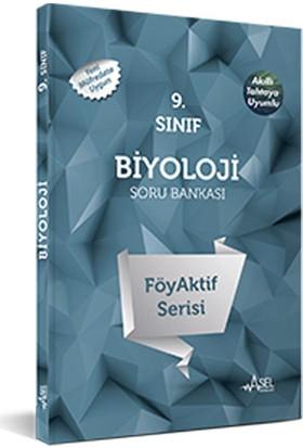 Asel Föyaktif 9.Sınıf Biyoloji Sb.