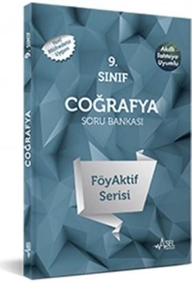Asel Föyaktif 9.Sınıf Coğrafya Sb.