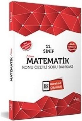 Asel Kösb 11.Sınıf Matematik (2Li Set)