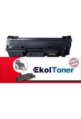 Ekoltoner Samsung Mlt-116 Muadil Siyah Laser Toner