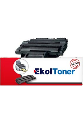 Ekoltoner Xerox 3210/3220 Muadil Siyah Laser Toner