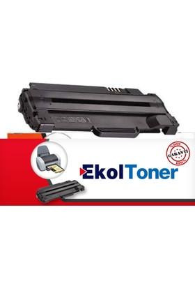 Ekoltoner Xerox 3140 Muadil Siyah Laser Toner