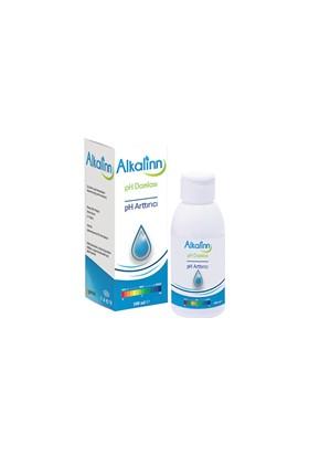 Alkalinn pH Arttırıcı Alkali Su 100 ml