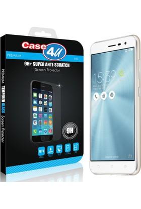 Case 4U Zenfone 3 Cam Ekran Koruyucu