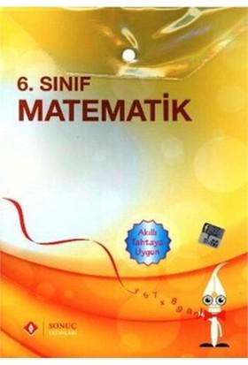 Sonuç Yayınları 6.Sinif Matematik Set