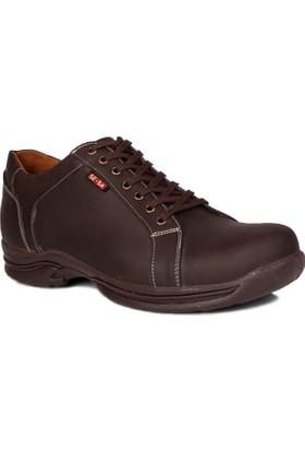 Se-Sa 737217 041 215 Erkek Kahverengi Günlük Ayakkabı