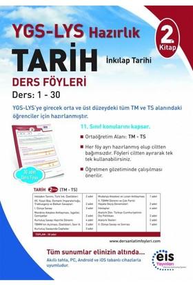 EİS Yayınları Ygs-Lys Tarih 2.Kitap (Tm-Ts) (1-30)