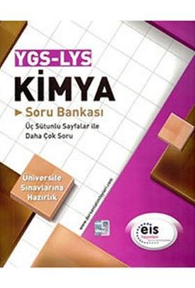 EİS Yayınları Ygs Lys Kimya Soru Bankası