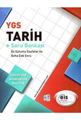 EİS Yayınları Ygs Tarih Soru Bankası
