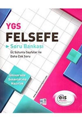 EİS Yayınları Ygs Felsefe Soru Bankası