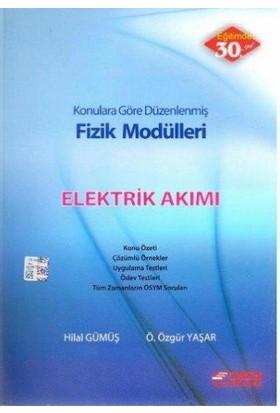 Esen Yayınları Fizik Modülleri Elektrik Akımı