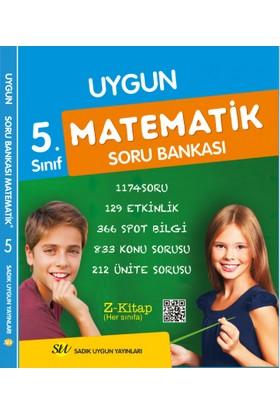 Sadık Uygun Yayınları Matematik Soru Bankası 5. Sınıf