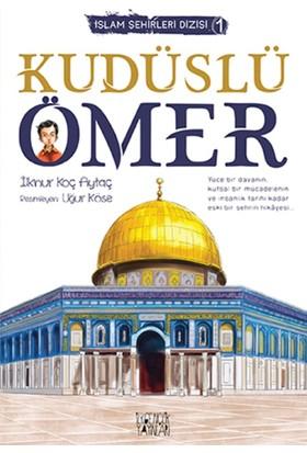Kudüslü Ömer - İlknur Koç Aytaç