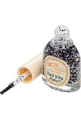 Skinfood Nail Vita Alpha Dayanıklı Oje Agl04