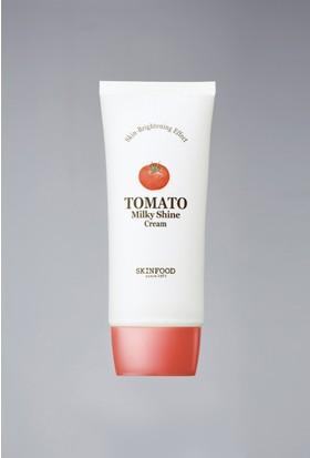 Skinfood Tomato Milky Shine Canlandırıcı ve Parlatıcı Krem 50ml